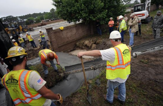 foundation contractors